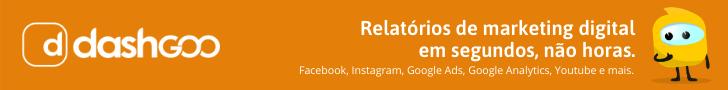 DashGoo - Relatórios de Ads e Redes Sociais