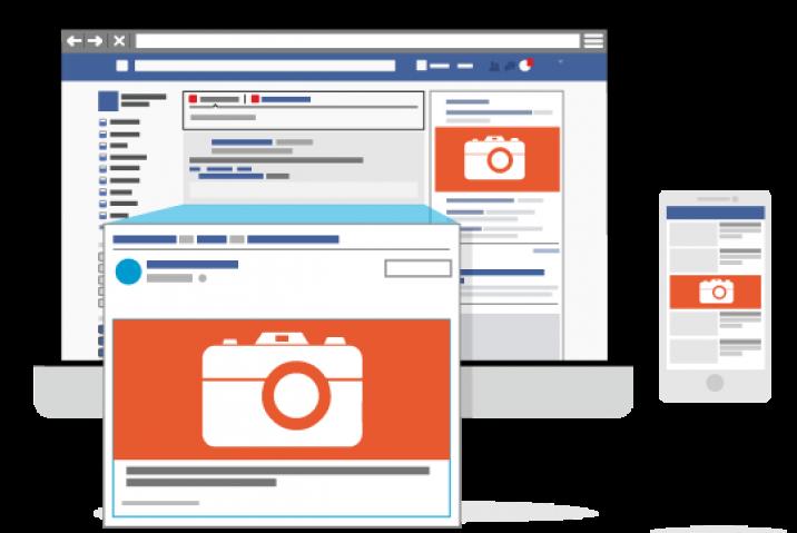 Relatórios para Facebook Ads