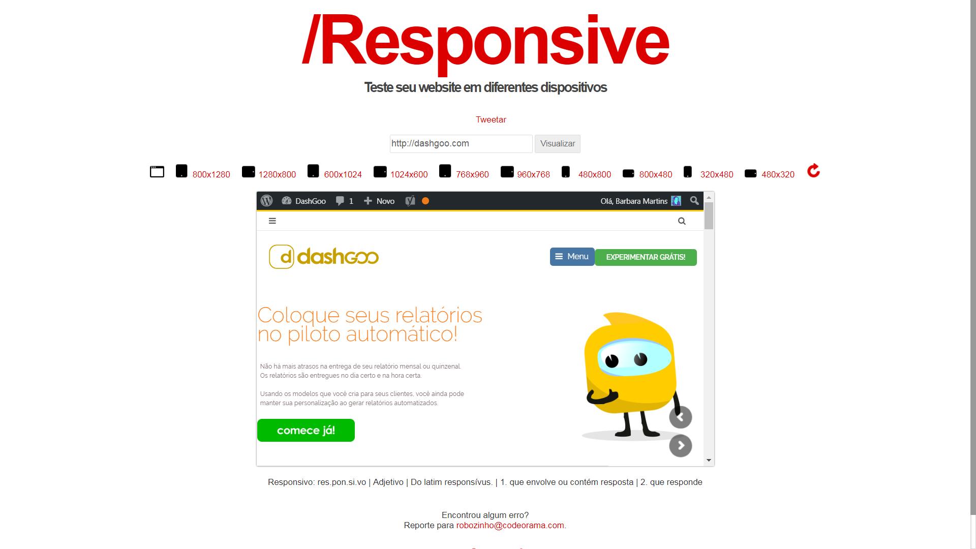 RESPONSIVE-