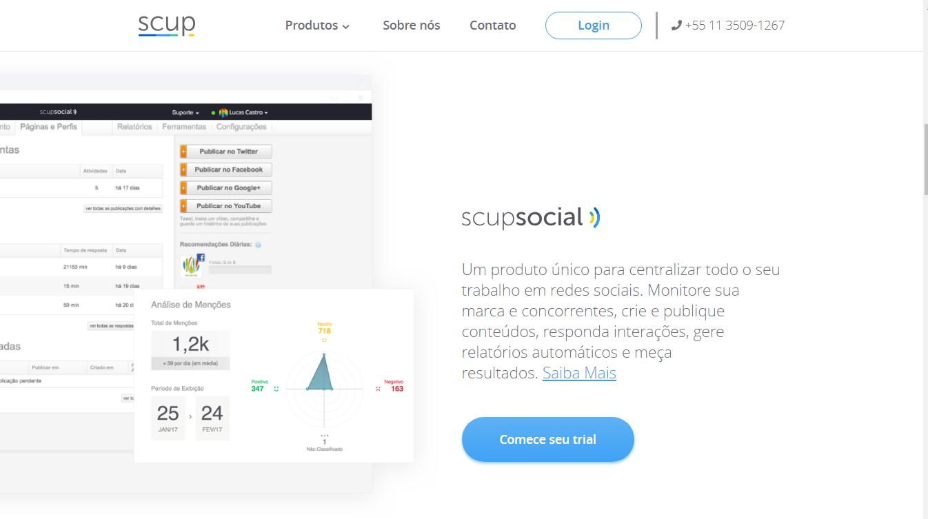 3 ferramentas de monitoramento para mídias sociais, 2