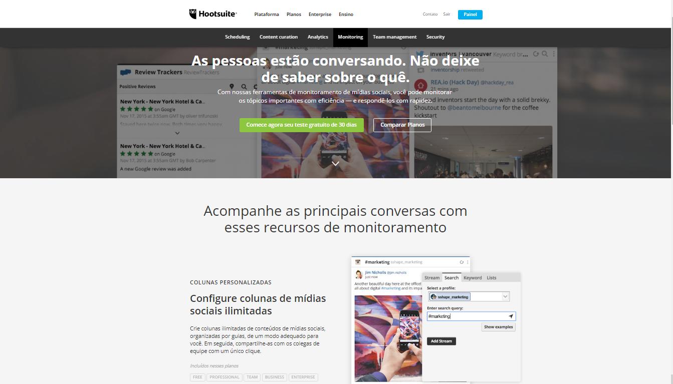 3 ferramentas de monitoramento para mídias sociais, 1