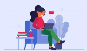 5 Dicas Valiosas para um Home Office Produtivo - DashGoo