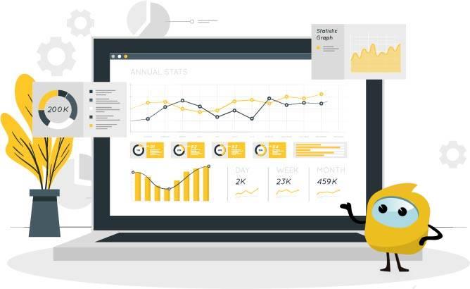 DashGoo — Conheça a Plataforma para Criar Relatório de Marketing Digital Rapidamente